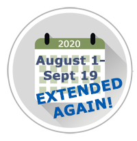 2020_08_AdministrationDates Extended Again