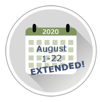 2020_08_AdministrationDates Extended