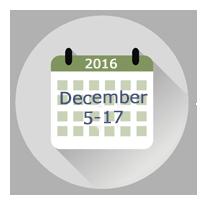 December 2016 Exam Dates